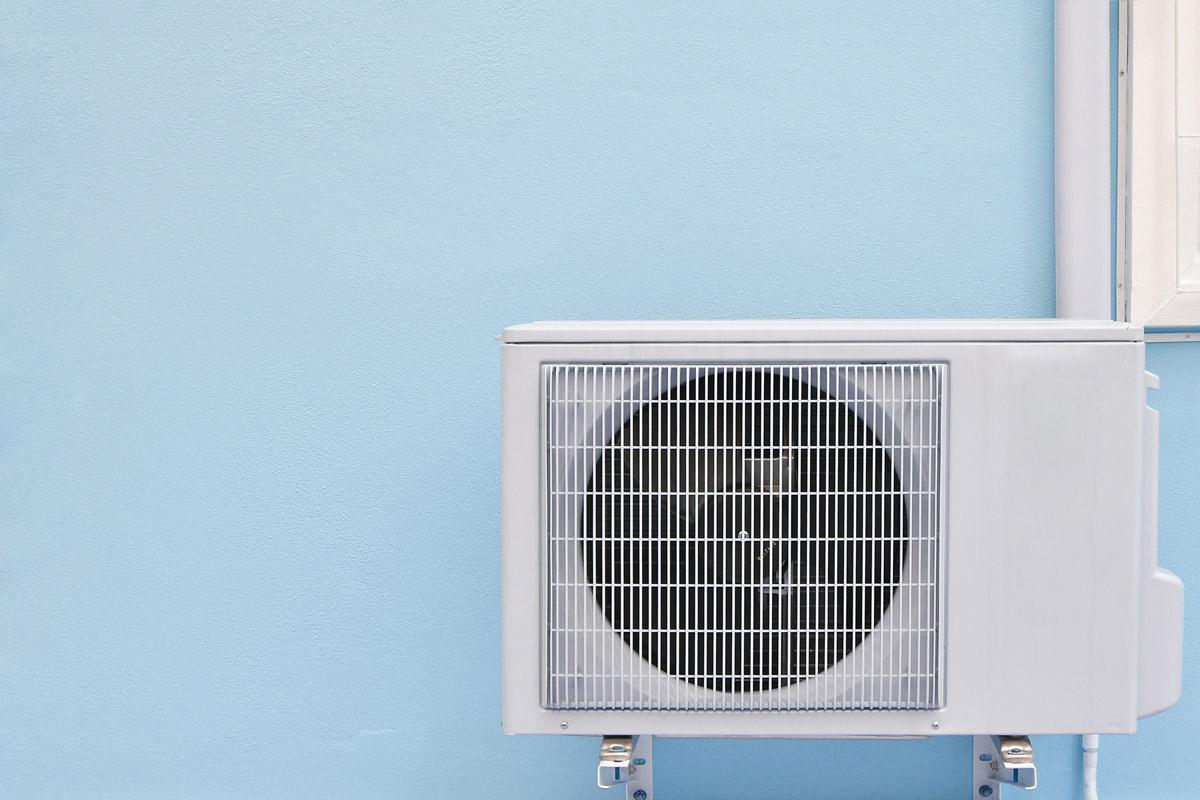 Koszt montażu klimatyzacji