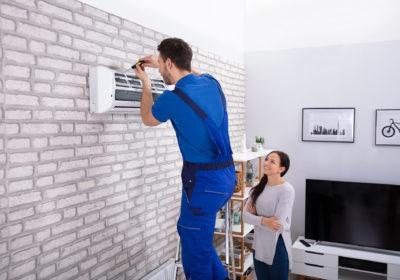Samodzielny montaż klimatyzacji w domu